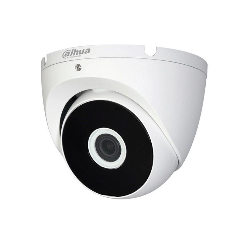 Dome kamera Dahua HAC-T2A21P-0280B, HDCVI